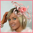 Fascinator Hatinator Boutique
